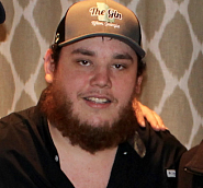 Luke Combs Noten für Piano