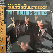 The Rolling Stones - (I Can't Get No) Satisfaction Noten für Piano