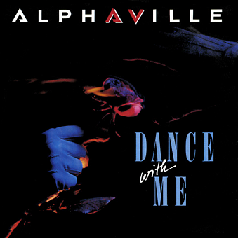 Alphaville - Dance With Me Noten für Piano