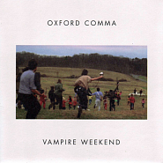 Vampire Weekend - Oxford Comma Noten für Piano