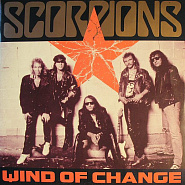 Scorpions - Wind Of Change Noten für Piano