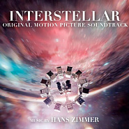 Hans Zimmer - First Step (Interstellar OST) Noten für Piano