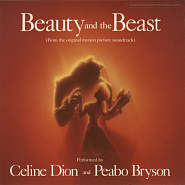 Celine Dion usw. - Beauty and the Beast (Disney song) Noten für Piano