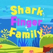 Pinkfong - Shark Finger Family Noten für Piano