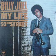 Billy Joel - My Life Noten für Piano