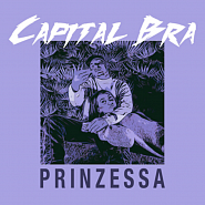 Capital Bra - Prinzessa Noten für Piano