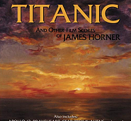 James Horner - A Life So Changed (Titanic Soundtrack OST) Noten für Piano