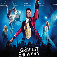 The Greatest Showman Ensemble usw. - From Now on Noten für Piano