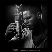 Kaleo - I Can't Go On Without You Noten für Piano