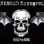 Avenged Sevenfold - Hail to the King Noten für Piano