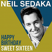 Neil Sedaka - Happy Birthday Sweet Sixteen Noten für Piano