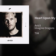 Imagine Dragons usw. - Heart Upon My Sleeve Noten für Piano
