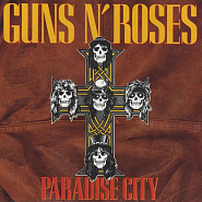 Guns N' Roses - Paradise City Noten für Piano