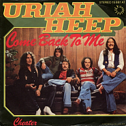 Uriah Heep - Come Back To Me Noten für Piano