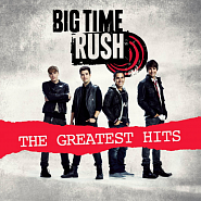 Big Time Rush - Halfway There Noten für Piano