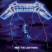 Metallica - Ride The Lightning Noten für Piano