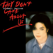 Michael Jackson - They Don't Care About Us Noten für Piano