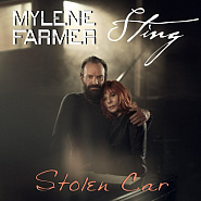 Mylene Farmer usw. - Stolen Car Noten für Piano