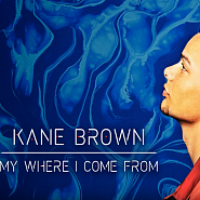 Kane Brown - My Where I Come From Noten für Piano