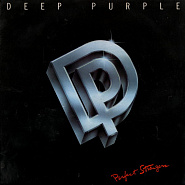 Deep Purple - Perfect Strangers Noten für Piano