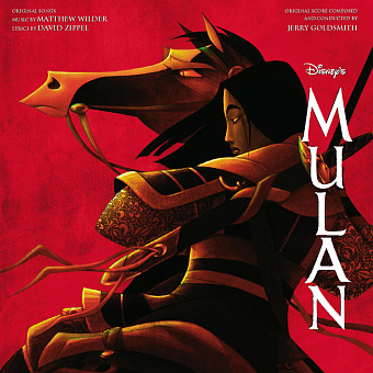 Donny Osmond - I'll Make a Man Out of You (From Mulan) Noten für Piano