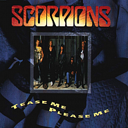 Scorpions - Tease Me Please Me Noten für Piano