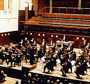City of Prague Philharmonic Orchestra Noten für Piano