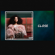 Ella Mai - Close Noten für Piano