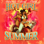 Megan Thee Stallion usw. - Hot Girl Summer Noten für Piano