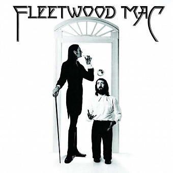 Fleetwood Mac - Landslide Noten für Piano