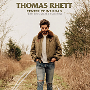 Thomas Rhett usw. - Center Point Road Noten für Piano