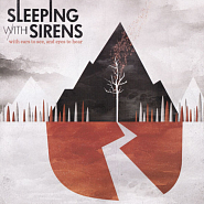 Sleeping with Sirens - Let Love Bleed Red Noten für Piano