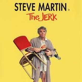 Steve Martin - Tonight You Belong to Me (From The Jerk) Noten für Piano