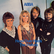 ABBA - Head Over Heels Noten für Piano