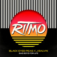 Black Eyed Peas usw. - RITMO (Bad Boys For Life) Noten für Piano