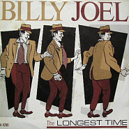 Billy Joel - The Longest Time Noten für Piano