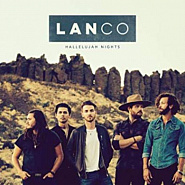 LANCO - Hallelujah Nights Noten für Piano