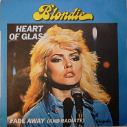 Blondie - Heart of Glass Noten für Piano