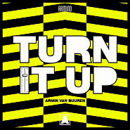 Armin van Buuren - Turn It Up Noten für Piano