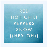 Red Hot Chili Peppers - Snow (Hey Oh) Noten für Piano
