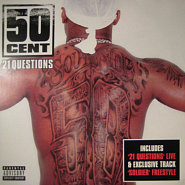 50 Cent usw. - 21 Questions Noten für Piano