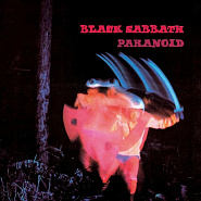 Black Sabbath - Paranoid Noten für Piano