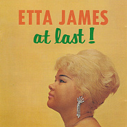 Etta James - At Last Noten für Piano