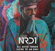 NRD1 - All Good Things (Come to an End) Noten für Piano