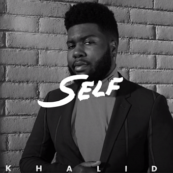 Khalid - Self Noten für Piano