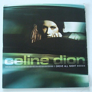 Celine Dion - I Drove All Night Noten für Piano