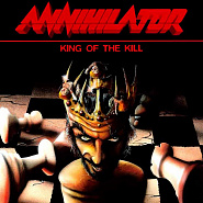 Annihilator - King On The Kill Noten für Piano