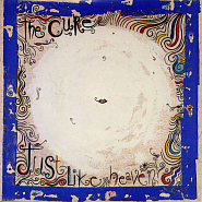 The Cure - Just Like Heaven Noten für Piano