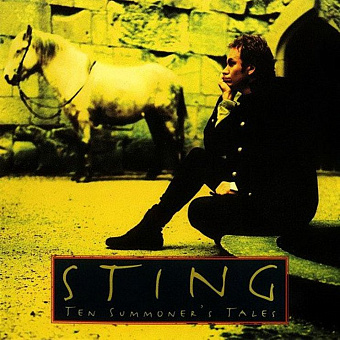 Sting - If I Ever Lose My Faith In You Noten für Piano