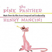 Henry Mancini - The Pink Panther Theme Noten für Piano